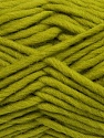 Perfect for felting in the washing machine. Shrinkage about 30%-40% Fiber Content 100% Virgin Wool, Brand ICE, Green, fnt2-37365