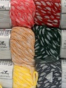 Fiber Content 68% Viscose, 32% Polyamide, Mixed Lot, Brand ICE, fnt2-38447