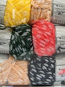 Fiber Content 68% Viscose, 32% Polyamide, Mixed Lot, Brand ICE, fnt2-38448