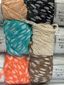 Fiber Content 68% Viscose, 32% Polyamide, Mixed Lot, Brand ICE, fnt2-38449
