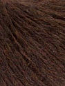 Fiber Content 75% Cotton, 25% Polyester, Brand ICE, Brown, fnt2-38460