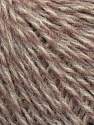 Fiber Content 65% Acrylic, 15% Alpaca, 10% Viscose, 10% Wool, Lilac, Brand ICE, Camel, Beige, Yarn Thickness 2 Fine  Sport, Baby, fnt2-39838