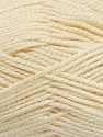Fiber Content 100% Acrylic, Brand ICE, Cream, Yarn Thickness 2 Fine  Sport, Baby, fnt2-39919