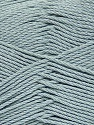 Fiber Content 50% Viscose, 50% Bamboo, Brand Ice Yarns, Grey, Yarn Thickness 2 Fine  Sport, Baby, fnt2-43030