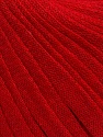 Fiber Content 100% Recycled Cotton, Red, Brand Ice Yarns, Yarn Thickness 6 SuperBulky  Bulky, Roving, fnt2-43085