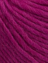 Fiber Content 50% Virgin Wool, 40% Alpaca, 10% Acrylic, Brand Ice Yarns, Fuchsia, Yarn Thickness 5 Bulky  Chunky, Craft, Rug, fnt2-43741