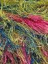 Fiber Content 100% Polyester, Yellow, Pink, Brand Ice Yarns, Green, Blue, fnt2-43763