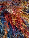 Fiber Content 100% Polyester, Yellow, Red, Orange, Brand Ice Yarns, Blue, fnt2-43764
