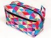Multicolor Multicolor Yarn Skein Bag
