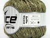 Raffia Viscose Light Khaki
