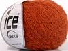 Dusty Wool Orange