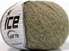 Dusty Wool Light Khaki