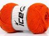 Natural Cotton Air Orange