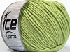 Cotton Bamboo Light Light Green