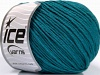 Cotton Bamboo Light Teal