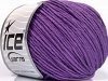 Cotton Bamboo Light Lavender