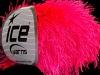 Eyelash Neon Pink