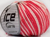 Air Stripes White Candy Pink