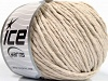 Natural Cotton Bulky Beige