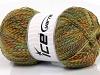 Sale Sock Yarn Green Shades Brown Shades