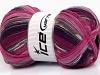 Super Sock Tonos de color rosa Granate Lila Gris Negro