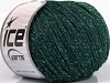 Airwool Glitz Silver Green