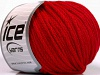 Airwool Worsted Red
