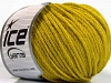 Airwool Worsted Gold