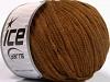 Ribbon Wool Caramel