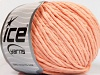 Natural Cotton Bulky Light Salmon