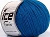 Ribbon Wool Blue