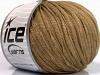 Ribbon Wool Beige