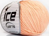 Baby Merino Light Salmon