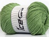 Norsk Light Green