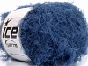Techno Worsted Blue