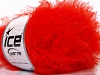 Techno Worsted Red