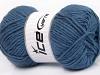 Felting Wool Smoke Blue