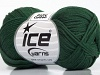 Baby Cotton Dark Green