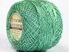 Camellia Silver Mint Green