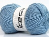 Elite Wool Light Blue
