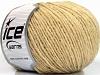 Wool Light Dark Cream