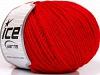 Wool Light Red