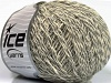 College Pure Wool Grey Cream