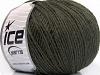 Wool Fine 30 Khaki