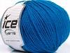 Pure Wool Turquesa