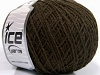 Wool Fine 30 Dark Khaki