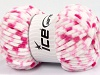 Chenille Baby Colors Pink Shades