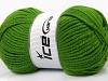 Classic Chunky Light Green