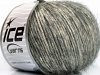 Alpaca Cotton Grey Cream