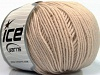 Superwash Merino Extrafine Beige
